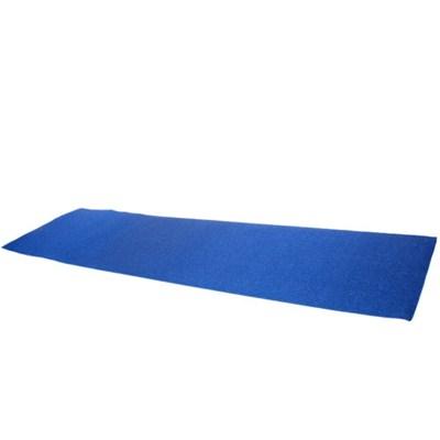 Plain Light Blue Skateboard Griptape