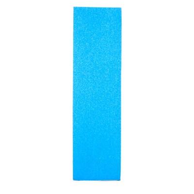 Plain Light Blue Scooter Griptape