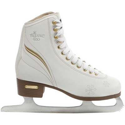 Alpine 800 Figure Ice Skates