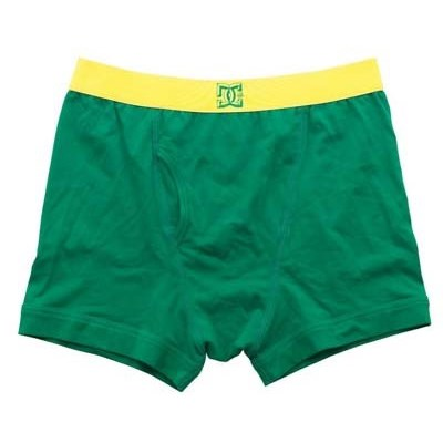 Dek Verde Green Boxer Shorts