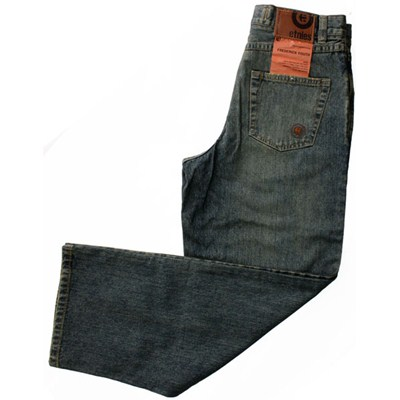 Frederick Youth Antique Wash Kids Jeans