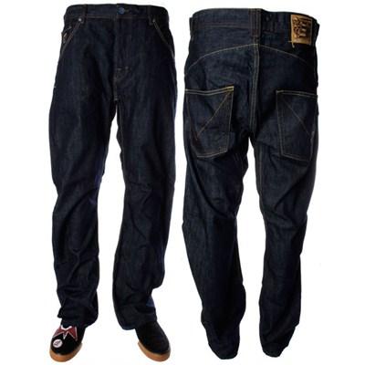 Ergo Rinse Wash Jeans