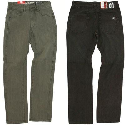 Rowley Grey Wash Jeans