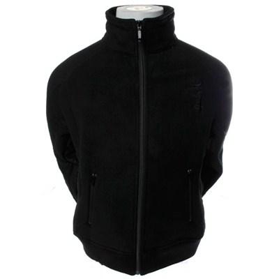 Rainbow Black Jacket