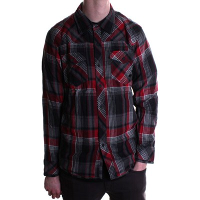 Tanker L/S Woven Shirt