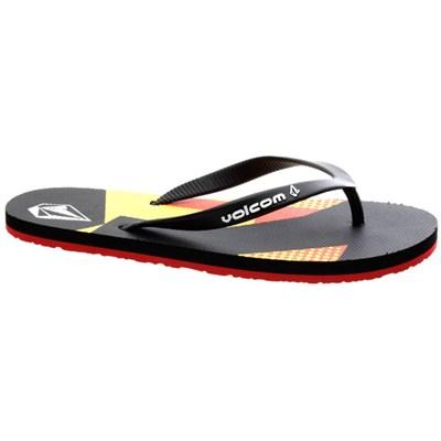 Rocker Creedler Sandals - Red