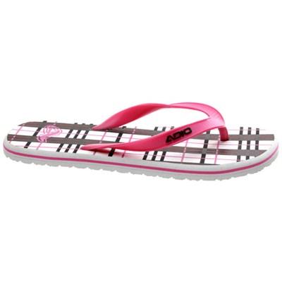 Doppler Girls Sandal - Pink/Black