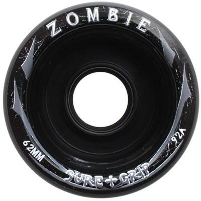 Zombie Max 62mm Roller Derby Skate Wheels