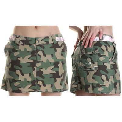 Yang Skirt - Camo