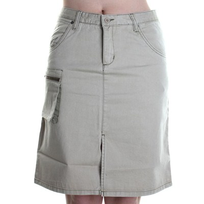 Placencia Skirt - Khaki