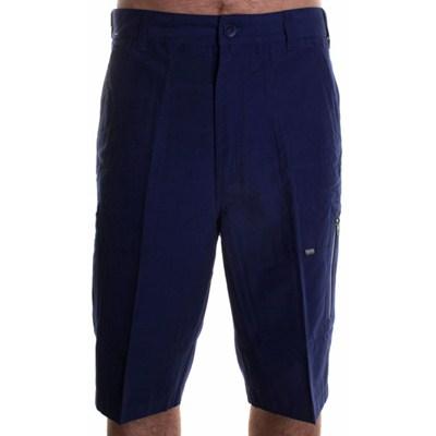 Work Shorts - Navy