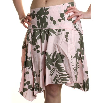May Skirt - Blush Pink