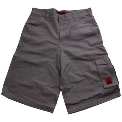Destroyer Walkshorts - Warm Grey