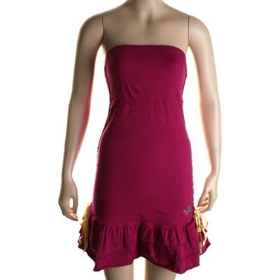The Hot-Hot Tube Dress