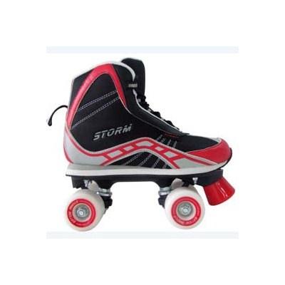 Storm Kids Quad Roller Skates
