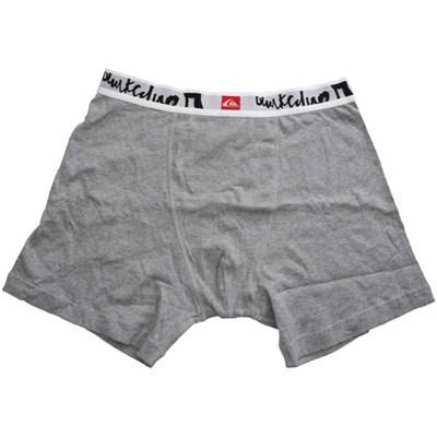 Sweat Rider 3-Pack Boxers - Grey
