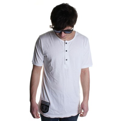 The Berrics S/S T-Shirt - White