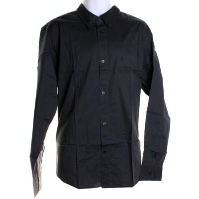 Hot Snakes L/S Shirt - Dark Grey