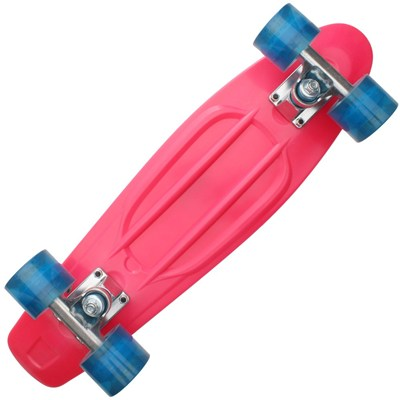 Polyprop Cruiser - Pink/Blue