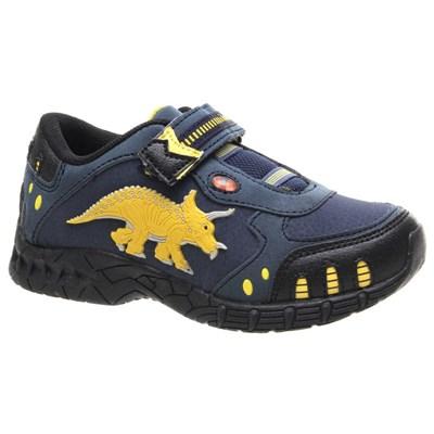 Dinofit Triceratops Toddler/Kids Shoe