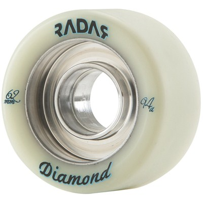 Diamond Natural Derby Skate Wheels
