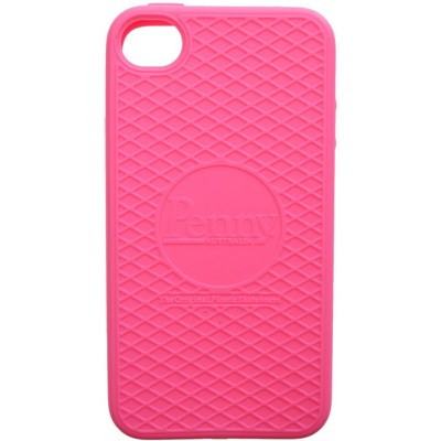 iPhone 4 Case - Pink