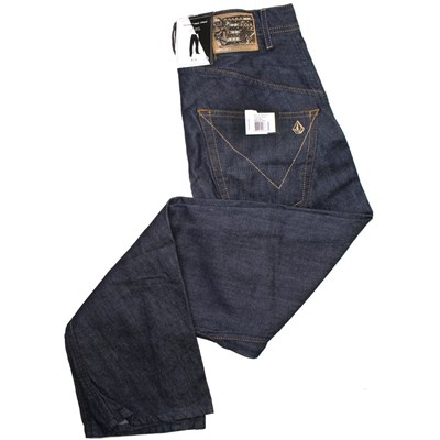 Ergo RII Rinse Wash Jeans