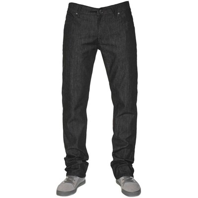 Solver Sgene Black Wash Jeans