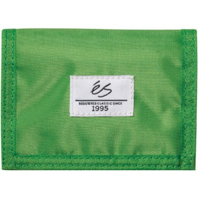 R.G.B.S. Turf Green Wallet
