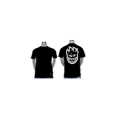 SF DK Black S/S T-Shirt