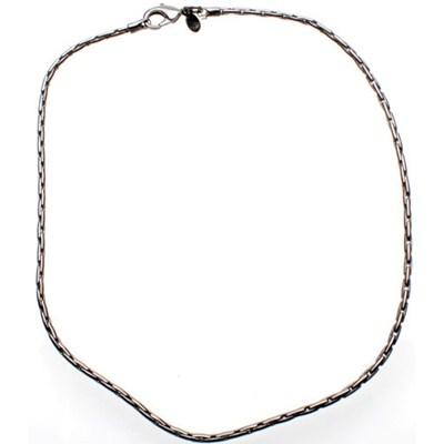 Stylus Black Chain - 20in