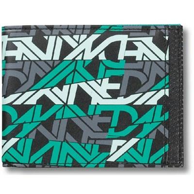 Rufus Maze Wallet