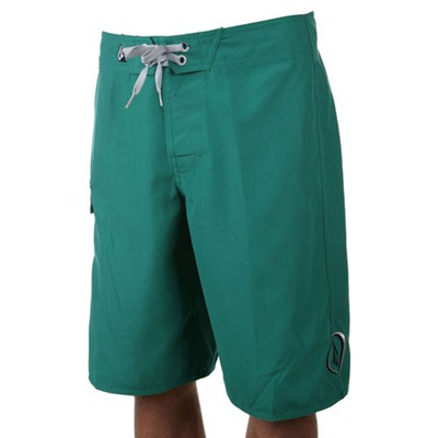 Maguro Solid 22in Lime Boardshort