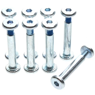 Generic 6mm Axle Bolts