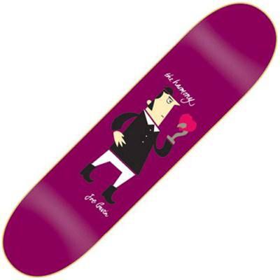 Joe Gavin Hook Hand 7.875inch Skateboard Deck
