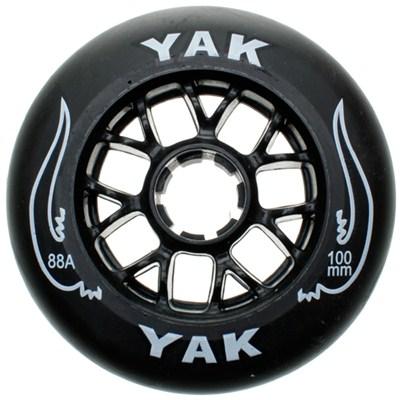 Torro Black/Black Scooter Wheel