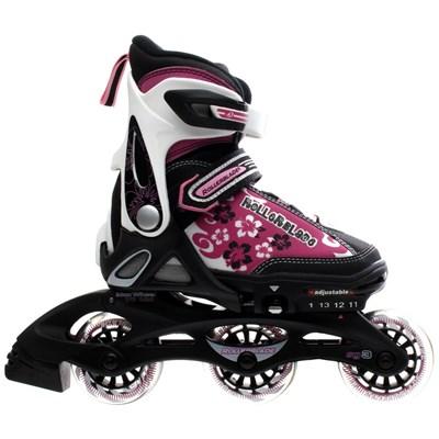 Spitfire S 11 Girls Recreational Inline Skate