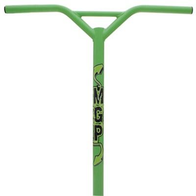 MGP Bat Wings Bars (No Rake) - Green