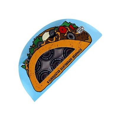 Taco ABEC5 Bearings