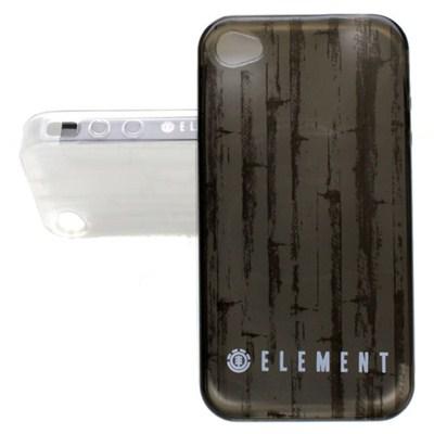 Phyto 4G IPhone Case - Black