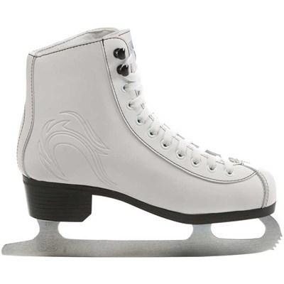 Firecat Womens Figure Ice Skates