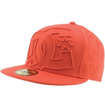 Coverage 2 New Era Cap - Orange