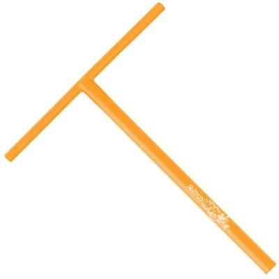 Pro T Bar Scooter Handlebars - Orange