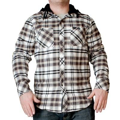 Bylls L/S Flannel Shirt