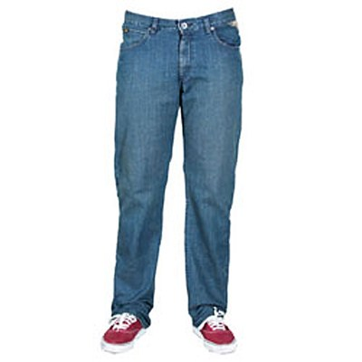 Enowen La Tinta Wash Jeans