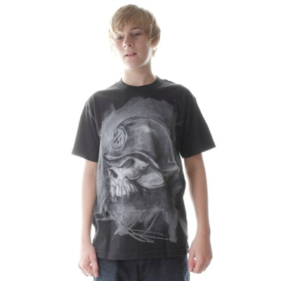 Dirty Clean S/S T-Shirt