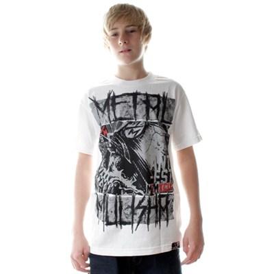 Caption S/S T-Shirt