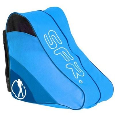 Ice/Roller Skate Carry Bag - Blue