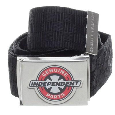 Genuine Parts Web Belt