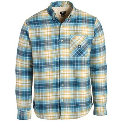 Machete Blue Ashes L/S Shirt